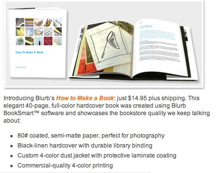 publishing with blurb part ii photographs photographers and