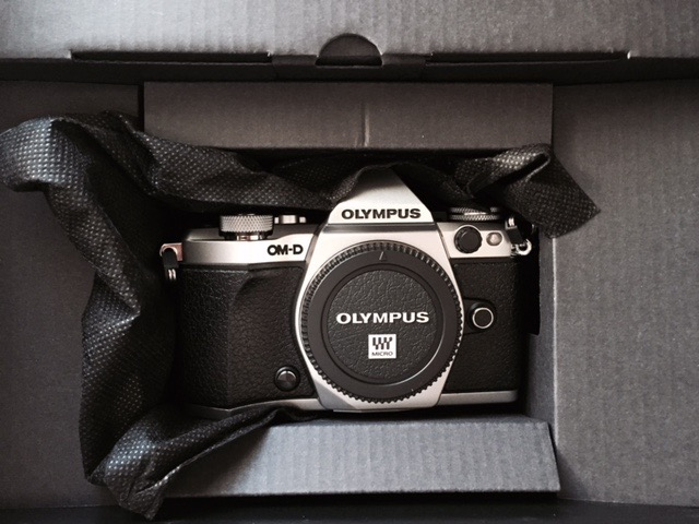 Olympus OM-D E-M5 Mark II - Part I - Photographs, Photographers and